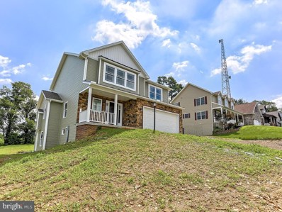 104 Feather Drive, Shippensburg, PA 17257 - #: 1002200614