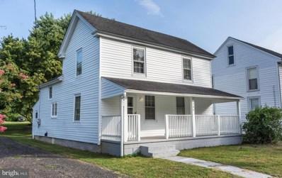306 Main Street, Church Hill, MD 21623 - MLS#: 1002200710