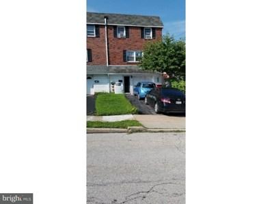 612 Gary Lane, Norristown, PA 19401 - MLS#: 1002200740