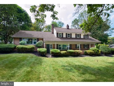 1224 Old Mill Road, Wyomissing, PA 19610 - MLS#: 1002200840