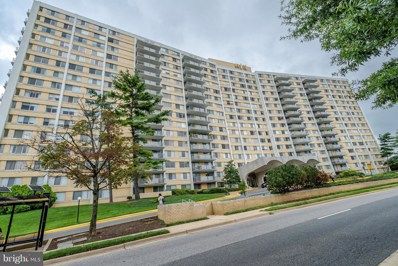 301 Beauregard Street UNIT 609, Alexandria, VA 22312 - MLS#: 1002200864