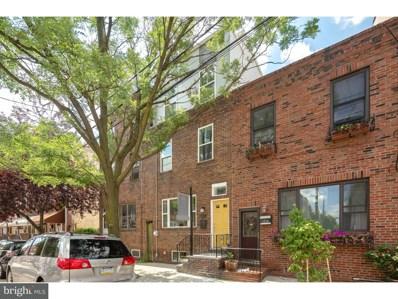 1218 S 6TH Street, Philadelphia, PA 19147 - MLS#: 1002200886