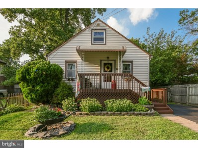505 6TH Avenue, Warminster, PA 18974 - MLS#: 1002200910