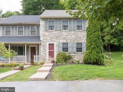 38 Deep Hollow Lane, Lancaster, PA 17603 - MLS#: 1002200928