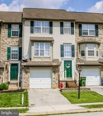 112 Sara Lane, Hanover, PA 17331 - MLS#: 1002200940