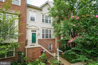 9673 Athens Place, Gaithersburg, MD 20878 - MLS#: 1002201012