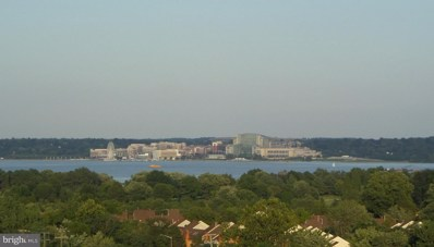 2059 Huntington Avenue UNIT 805, Alexandria, VA 22303 - MLS#: 1002201092