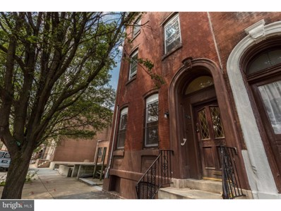 125 W Susquehanna Avenue UNIT 1, Philadelphia, PA 19122 - MLS#: 1002201106
