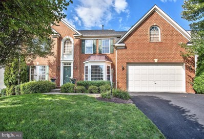 43374 Coton Commons Drive, Leesburg, VA 20176 - MLS#: 1002201146