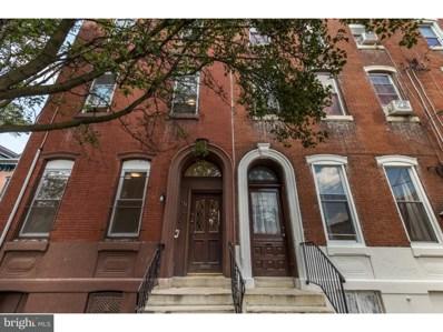 125 W Susquehanna Avenue UNIT 3, Philadelphia, PA 19122 - MLS#: 1002201222