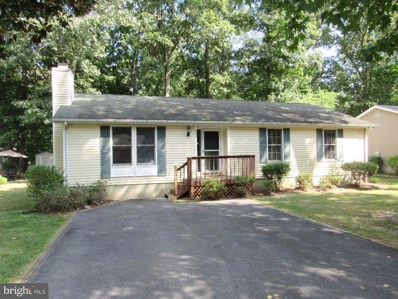 71 Nottingham Lane, Ocean Pines, MD 21811 - #: 1002201232