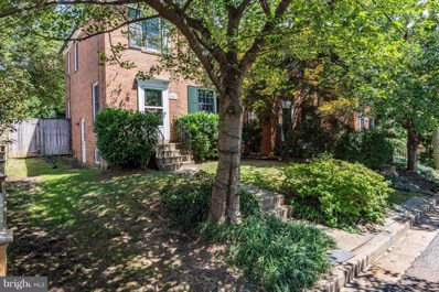 4521 Clark Place NW, Washington, DC 20007 - MLS#: 1002201274