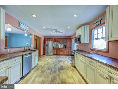 111 Langhorne Avenue, Langhorne, PA 19047 - MLS#: 1002201336