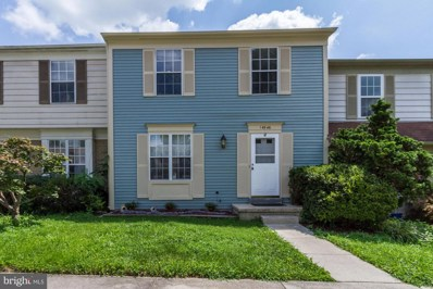 14946 Ladymeade Circle, Silver Spring, MD 20906 - MLS#: 1002201366