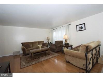 7122 Brant Place, Philadelphia, PA 19153 - MLS#: 1002201408
