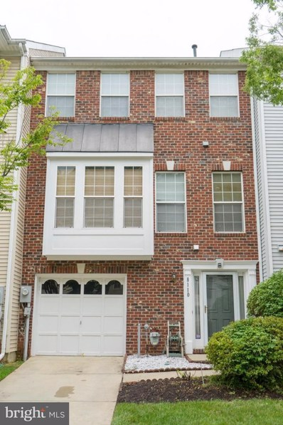 8110 Mallard Shore Drive, Laurel, MD 20724 - MLS#: 1002201410