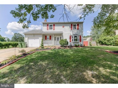 21 Longhurst Road, Marlton, NJ 08053 - MLS#: 1002201426