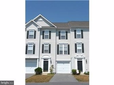 22 John Hall Drive UNIT 24, Ocean View, DE 19970 - #: 1002201430