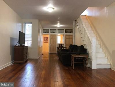 323 Wilder Street, Philadelphia, PA 19147 - #: 1002201440
