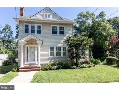 422 Harding Street, Woodbury, NJ 08096 - MLS#: 1002201446