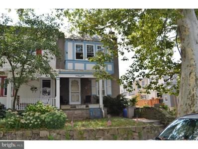3350 Ainslie Street, Philadelphia, PA 19129 - MLS#: 1002201450
