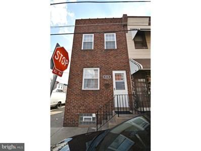 2578 E Auburn Street, Philadelphia, PA 19134 - MLS#: 1002201568