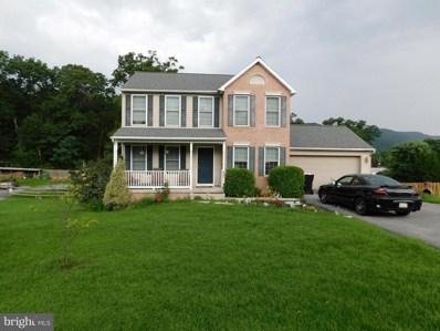 4261 Charlestown Road, Mercersburg, PA 17236 - #: 1002201580