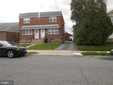 7209 Dungan Road, Philadelphia, PA 19111 - MLS#: 1002201640