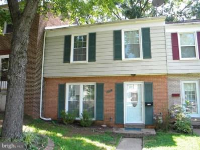 7375 Colton Lane, Manassas, VA 20109 - MLS#: 1002201664