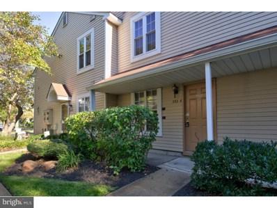 392A Delancey Place, Mount Laurel, NJ 08054 - MLS#: 1002201776