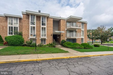 2600 Indian Drive UNIT 77, Alexandria, VA 22303 - MLS#: 1002201786