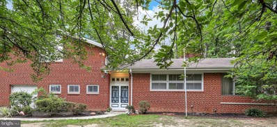 4900 Brentley Road, Temple Hills, MD 20748 - MLS#: 1002201806