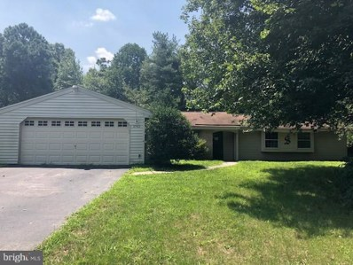 2982 Hickory Valley Drive, Waldorf, MD 20601 - MLS#: 1002201870