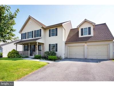 340 Henry Drive, Blandon, PA 19510 - MLS#: 1002201970