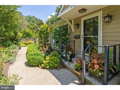 110 Pencoyd Avenue, Bala Cynwyd, PA 19004 - MLS#: 1002201986