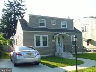 235 Redwood Avenue, Hamilton, NJ 08610 - MLS#: 1002202046