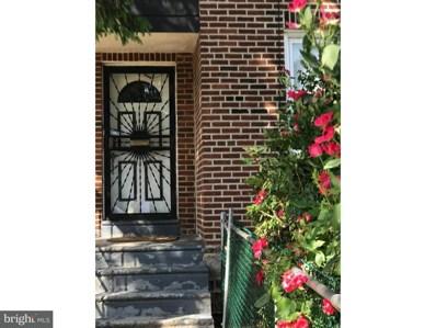 7637 Thouron Avenue, Philadelphia, PA 19150 - MLS#: 1002202094