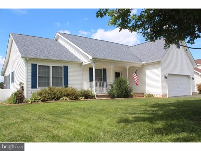620 Quaker Hill Road, Magnolia, DE 19962 - MLS#: 1002202122