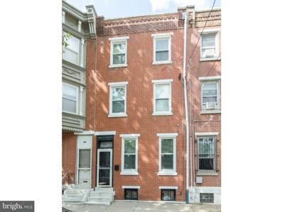 1313 Christian Street, Philadelphia, PA 19147 - #: 1002202126