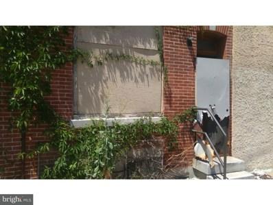 928 N 45TH Street, Philadelphia, PA 19104 - #: 1002202186