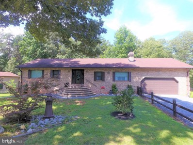 835 Windwood Coves Boulevard, Mineral, VA 23117 - #: 1002202204