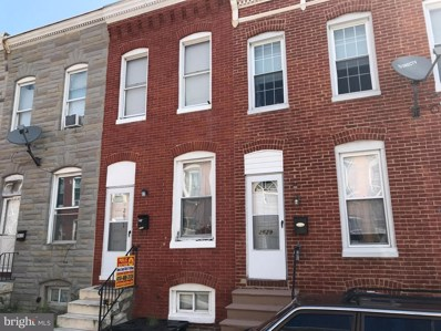2631 Miles Avenue, Baltimore, MD 21211 - MLS#: 1002202208