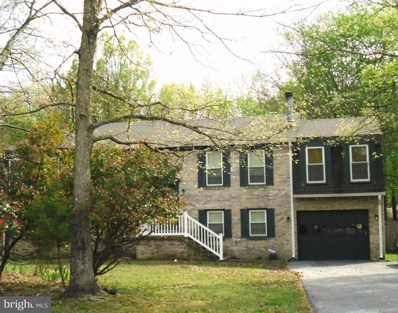 8536 Abell Way, Waldorf, MD 20603 - MLS#: 1002202242