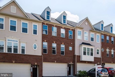 12649 Aubrey Glen Terrace, Woodbridge, VA 22192 - MLS#: 1002202312