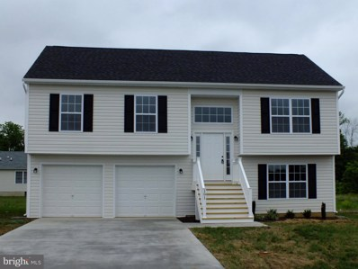 182 Betts Way, Martinsburg, WV 25404 - #: 1002202352
