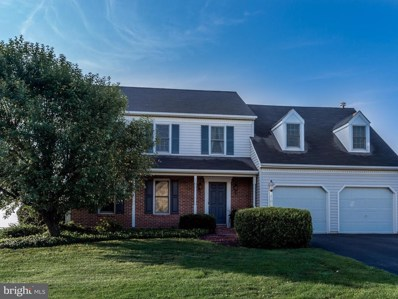680 Olmstead Way, York, PA 17404 - MLS#: 1002202562