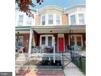 424 Ripka Street, Philadelphia, PA 19128 - MLS#: 1002202584