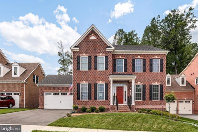 406 Caulfield Lane, Gaithersburg, MD 20878 - #: 1002202648