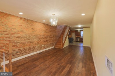 2640 Mcelderry Street, Baltimore, MD 21205 - MLS#: 1002202702