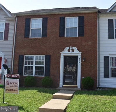 4540 Leighann Lane, Fredericksburg, VA 22408 - MLS#: 1002202758